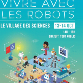 Le campus CESI Bordeaux participe au Village des Sciences