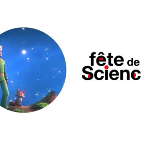 Bordeaux fête la science