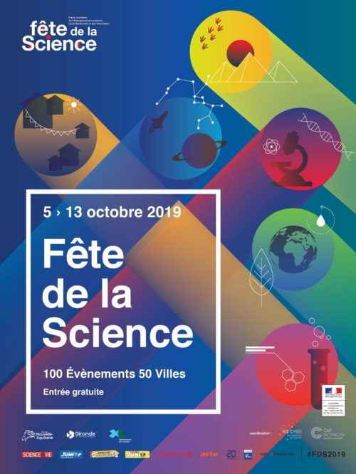 fête de la science bordeaux