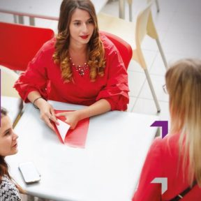 Formations Ressources Humaines en alternance